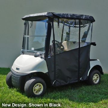 EZGO, Over the top Enclosure, RXV